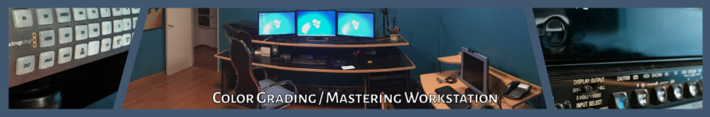 CC Mastering Workstation