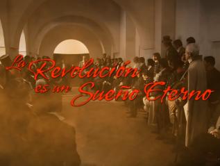 La Revolución es un SueñoEterno