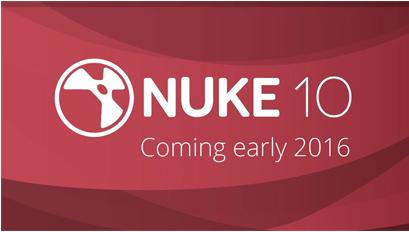 Nuke 10 – MuyPronto